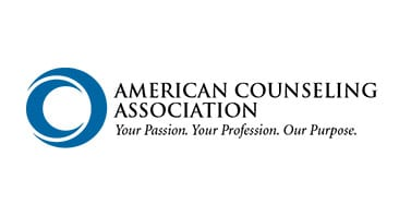 Member - American Counseling Association