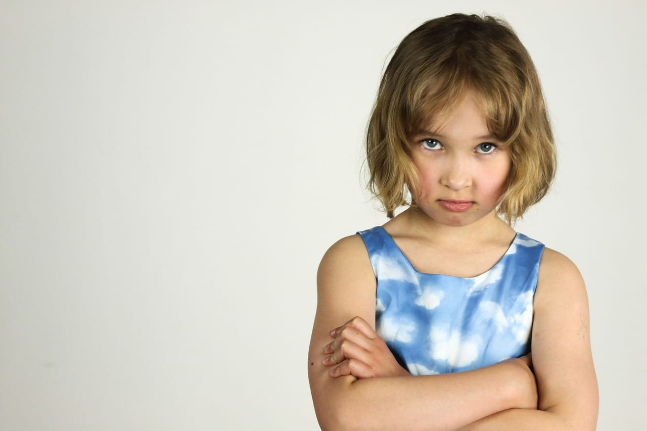 How to teach your child with Anger Management?