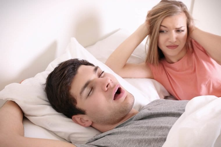 Marriage Counseling: Exploring Couples with Different Sleep Habits